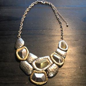 Premier Designs statement necklace